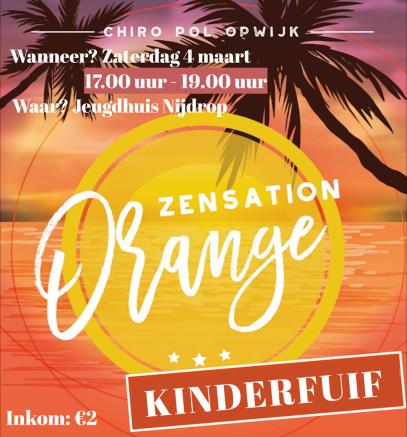 kinderfuif-zensation-orange