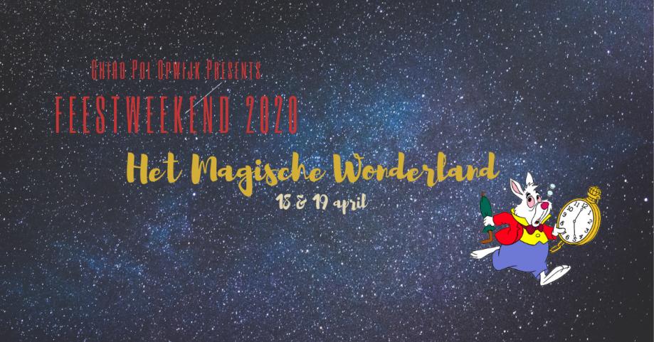 Het Magische Wonderland-2